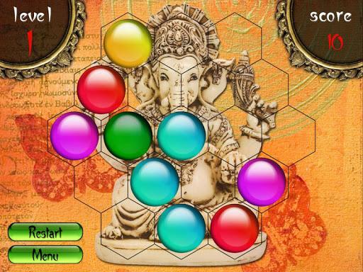 玩解謎App|Nirvana Bubbles免費|APP試玩