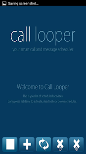 Call Looper - screenshot thumbnail