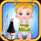 Baby Hazel Stomach Care icon