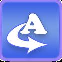 Autostatus free logo