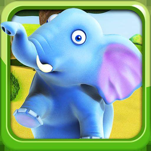 說到大象 娛樂 App LOGO-APP開箱王
