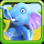 Говоря слон icon
