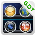 Cosmic.E GO Reward Theme icon