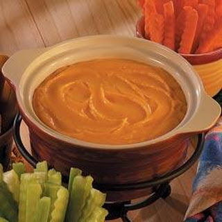 America's Best Cheddar Cheese Dip