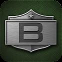 Bases – Find US Military Bases logo