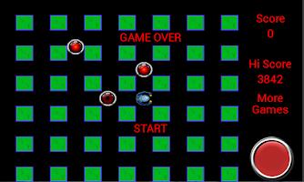 Screenshot of Maze Attack Pro