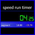 Speedrun Timer/Splitter icon