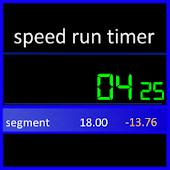 Speedrun Timer/Splitter