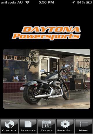 Daytona Powersports
