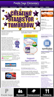 Purple Sage Elem.- screenshot thumbnail