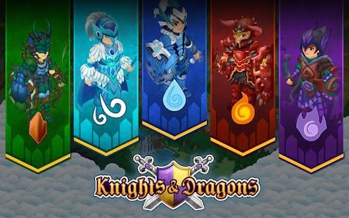 Knights & Dragons Screenshot 10