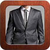 Man Suit Photo Editor