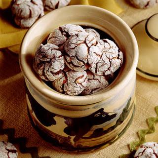 Cake Mix Cookies.