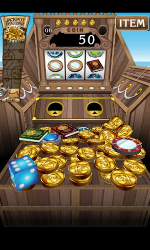 Coin Pirates screenshot