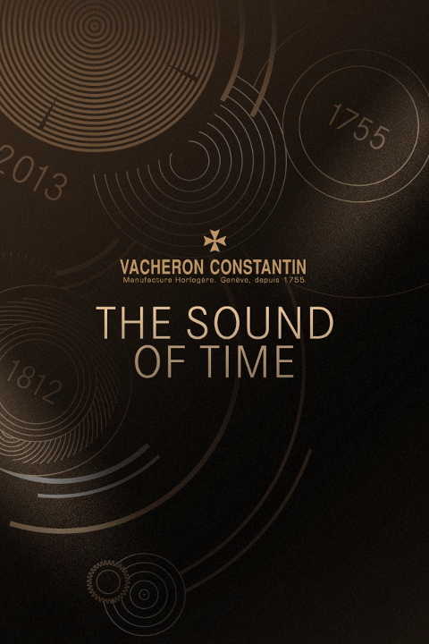 The Sound Of Time – Capture d'écran