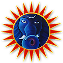 Shree Ganesh Live Wallpaper HD icon