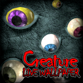 Creature Live Wallpaper