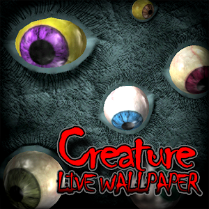 Creature Live Wallpaper