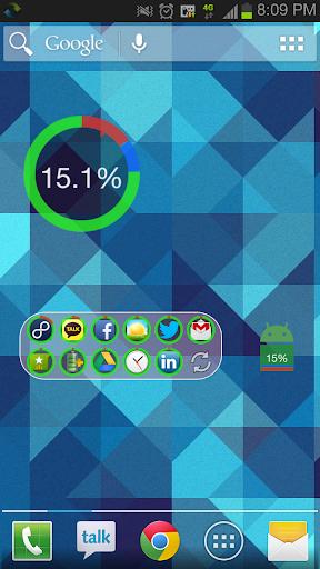 Wakelock Detector [Root] 2.0.1 screenshots 2