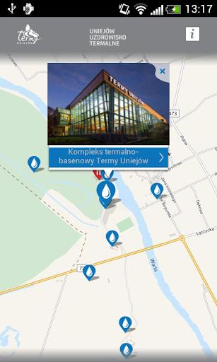 【免費旅遊App】Uniejów Turystyczny-APP點子