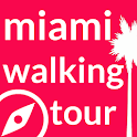 Miami Walking Tour icon