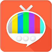 iCouchApp- Share TV moments