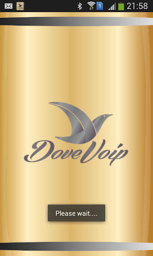 DoveVOIPHd