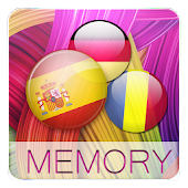 Memory Game Flags & Countries