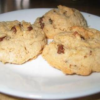 Million Dollar Cookies.