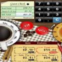 TipNSplit Tip Calculator logo