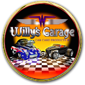 Willy's Garage Car Products
