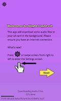 Screenshot of Night Light v2