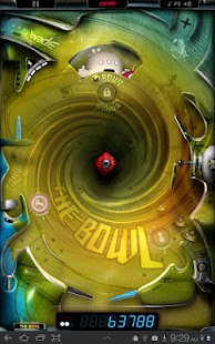 Monster Pinball HD Screenshot