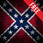3D Rebel Flag Live Wallpaper icon