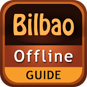 Bilbao Offline Travel Guide