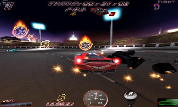 Speed Racing Ultimate Free APK screenshot thumbnail 16