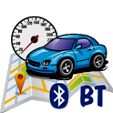 CarAuto BT: Bluetooth Car Home icon