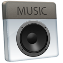 Floating Audio Player icon
