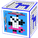"GraphiLogic ""Panda"" Puzzles icon"
