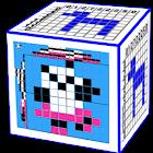 "GraphiLogic ""Panda"" Puzzles icon"