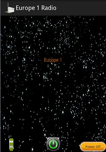 Europe 1 Radio