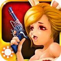 Brave Guns - Defense Game icon