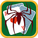 Spider Solitaire Spiderette HD icon