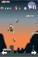 Screenshot of Super Zombie