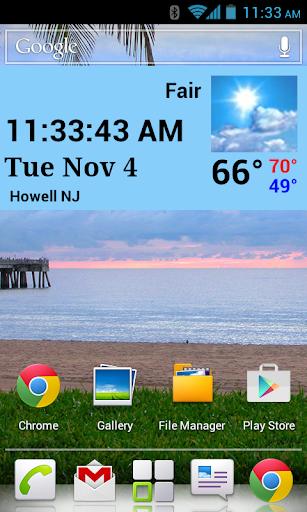 Best Weather APP Radar