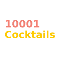 10001 Cocktails 1.7