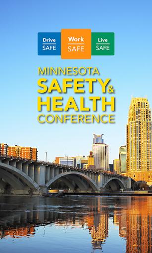 Minnesota Safety Health Conf