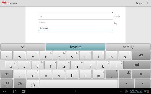 SwiftKey Keyboard Free