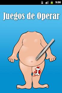 Juegos de Operar