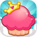 Cupcake Dream Free logo